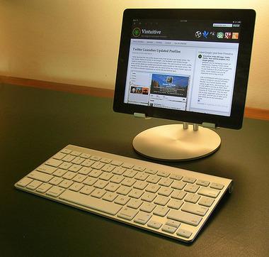 タブレットのWebトラフィックシェア、ipadがは9割弱…KindleFireも急成