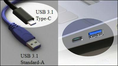 USBの向きを気にせず使える新規格「Type-C」のUSBケーブルが年内登場へ!