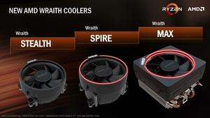 AMDのCPUクーラー「Wraith Spire」ってどういう意味なんだろ