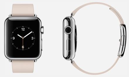 【調査】Apple Watch買わない…米国で8割のiPhoneユーザが購入予定なし