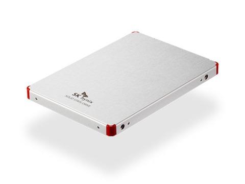 500GBでいきなり2万円割れのSKhynix製SSDの新モデル「CANVAS SL300」シリーズが登場