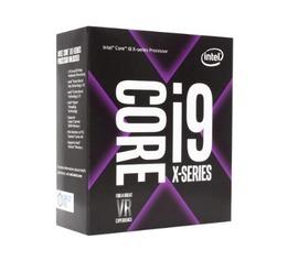 Intel Core i9-7900X(989ドル,10C/20T)の性能速報 AMD Ryzen 7 1800X(約6万円,8C/16T)と比較 [06/19入手ES版]
