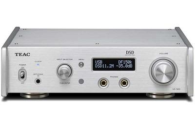 ティアックのUSB DAC「UD-503」に不具合、ミュートボタンで音量最大になる不具合 無料修理