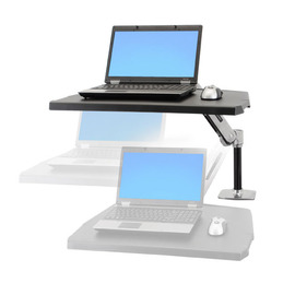 【立ち机】スタンディングデスクを本格的に始めて2ヶ月