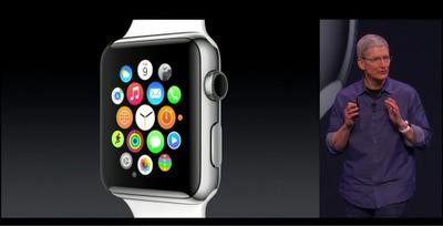 Appleが3月9日に『Spring forward』を開催