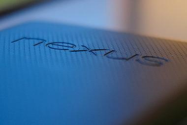 次期Nexus 7もASUS製、発売は5月に計画中 同価格帯でフルHD搭載か
