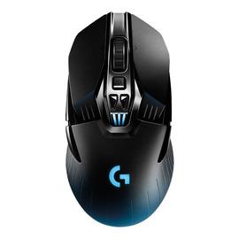 ロジクール、有線より高速なワイヤレスゲーミングマウス「G900」を発売 価格は2万円超