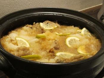 【画像】今年は「レモン鍋」がブーム? 「おしい!広島」仕掛ける