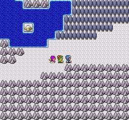 なぜ、氷のステージはゲームの終盤にあるのか