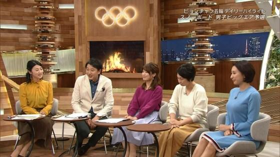 森花子アナと、浅田舞の爆乳!!!!