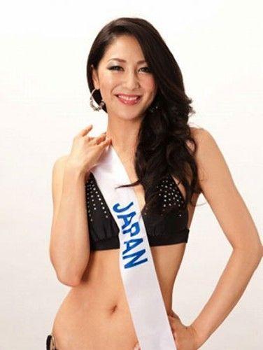 【画像あり】ミスインターナショナルで日本代表が優勝wwww