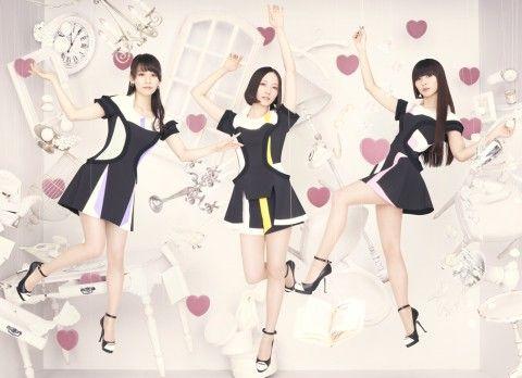 【朗報】Perfumeの新曲・Magic of Loveが久々の当たり曲