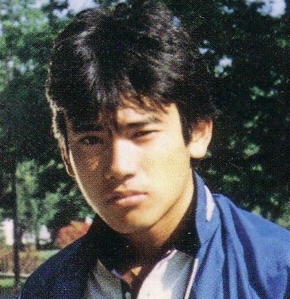 【画像】漫画家・江川達也の若い頃ってイケメンだったって知ってた?