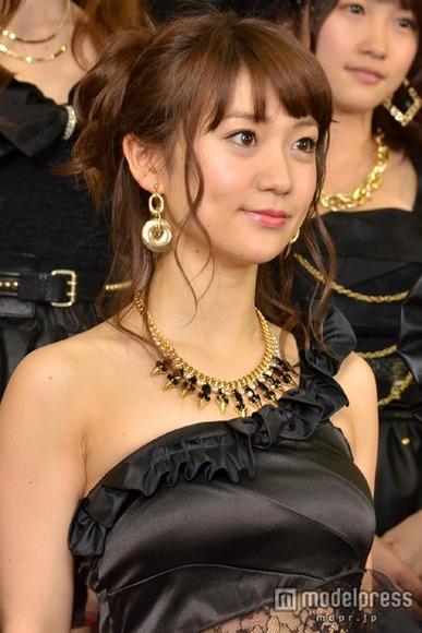 大島優子(24) 女優への野望 「香川照之の女版のような女優になりたい」