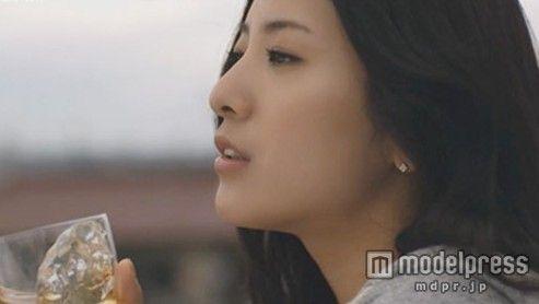 【画像】 ハイボール天使こと吉高由里子ちゃんが可愛すぎる件