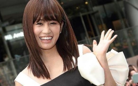前田敦子(21) 台湾と香港を混同し、台湾メディアに「BKA48(バカ48)」「低IQ」と報じられる