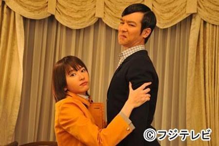 【速報】リーガル・ハイ 第2シーズン放送決定!!