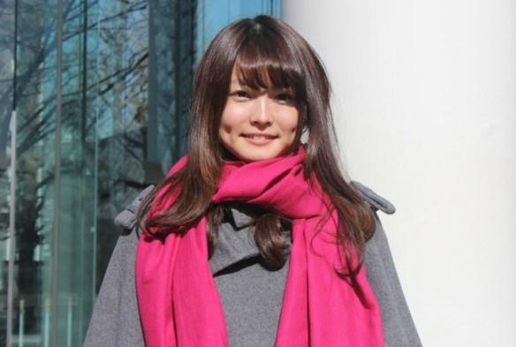 【画像】慶應義塾大学法学部政治学科1年の花井佑里華さんが可愛いと話題に
