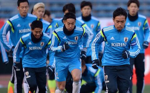 アジア杯2015本大会は明日抽選会…日本は第1ポット