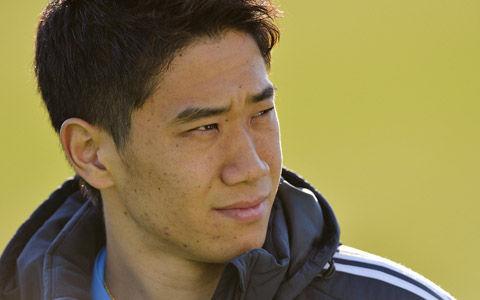 香川真司 176日ぶりのゴールへ意欲「代表としてW杯も近いので中身のある試合にしたい。やっぱり結果を残したい」