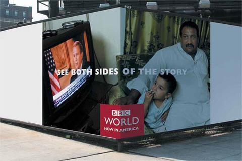 世界の広告120