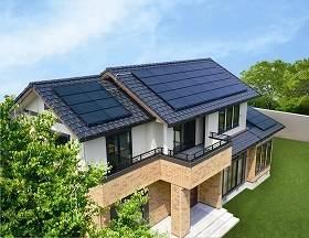 ソーラーパネル投資