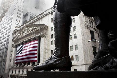 米国債がデフォルト