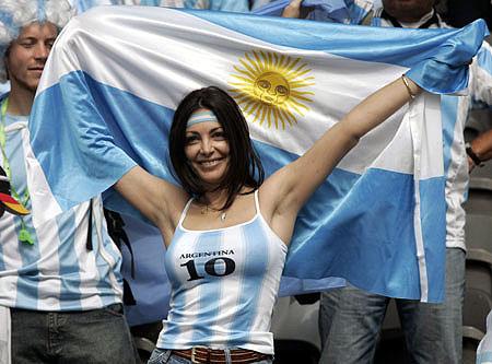 アルゼンチンサポ