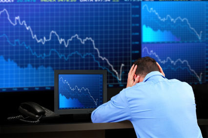 株で失敗した