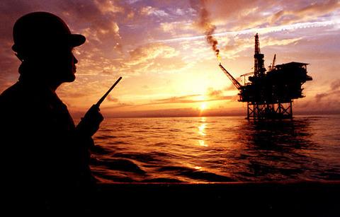 石油価格が暴落