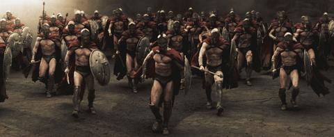 紀元前はギリシャの黄金時代
