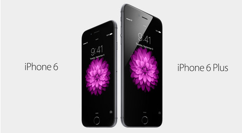 iphone6&6plus