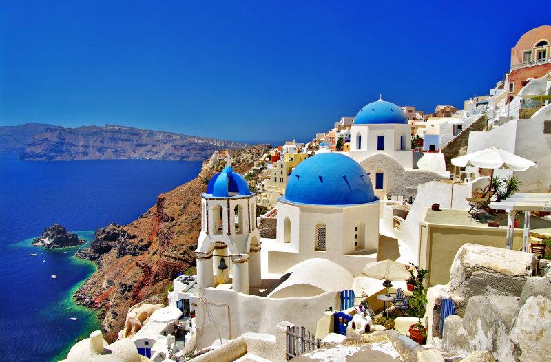 貧困にあえぐギリシャ