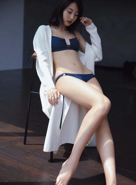 武田玲奈(19)相変わらずスレンダー美ボディがぐうシコww【エロ画像】の画像