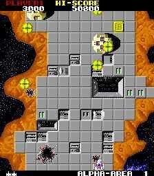 ゲーム史に残る三大シューティングは「グラディウス」「R-TYPE」