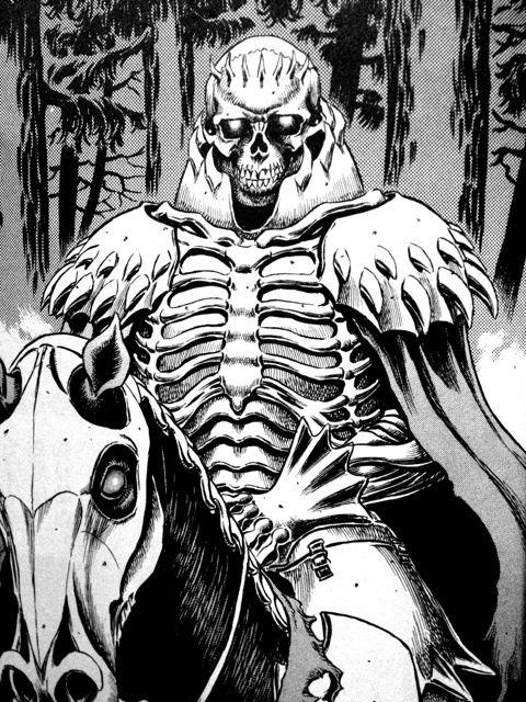 ベルセルクの「蝕」を生き残れそうなキャラクター
