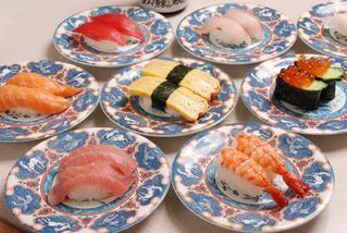 回転寿司のネタでサーモンが一番人気という風潮