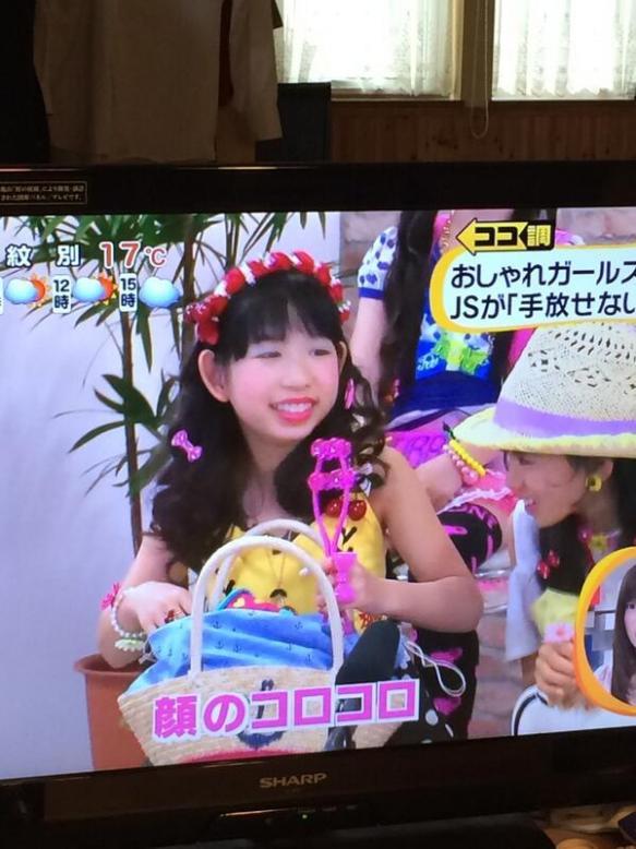 【悲報】女子小学生「顔のコロコロが手放せない」→批判殺到wwwwwww