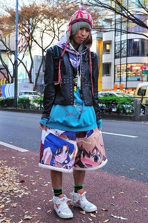 最近の秋葉系オタクのファッションwwwwwwwwwwwwwwwww