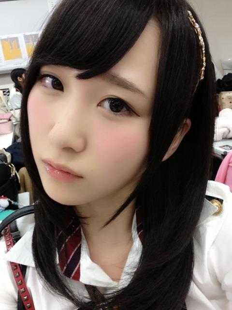 AKB48・高橋朱里「ぼーっとしている時も肉体の事を考えている」