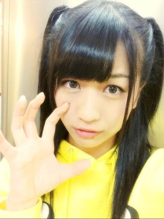 篠崎彩奈(19)が処女宣言「私は恋愛経験がありません」!!!![画像あり]