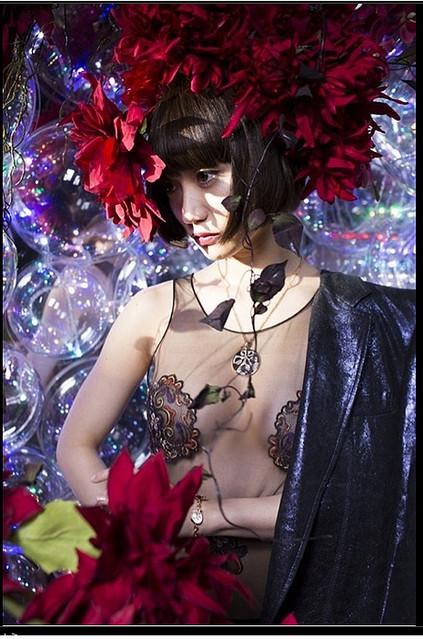 AKB48大島優子、超・刺激的セクシーショットを公開 (画像あり)