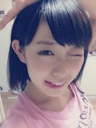 渡辺美優紀 みるきー NMB ショート