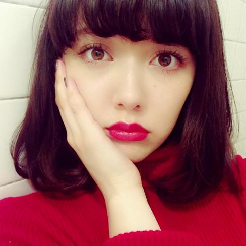 モデル・遠藤新菜(20)初の濡れ場に挑戦!母の一言が後押し「ここで頑張らなくてどうするの」