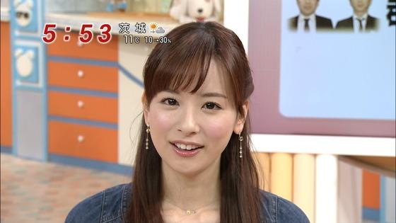 皆藤愛子アナ、経済番組でパンチラ連発!パンストのタテ線までくっきりでファン大歓喜!?