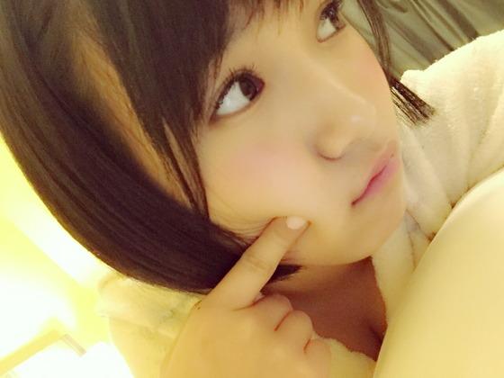 朝長美桜ちゃんもエロ釣りする時代【画像あり】