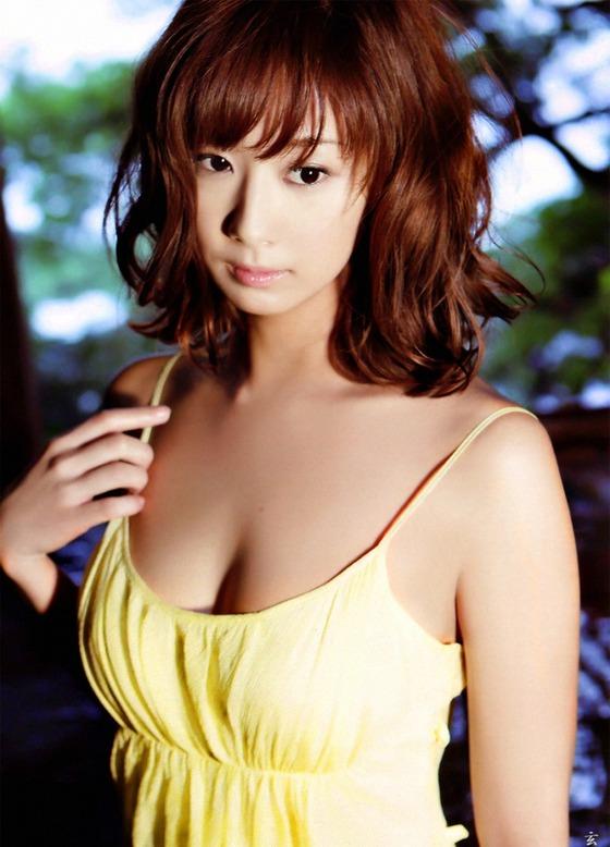 優香(33)が満を持して水着になった結果www【画像あり】