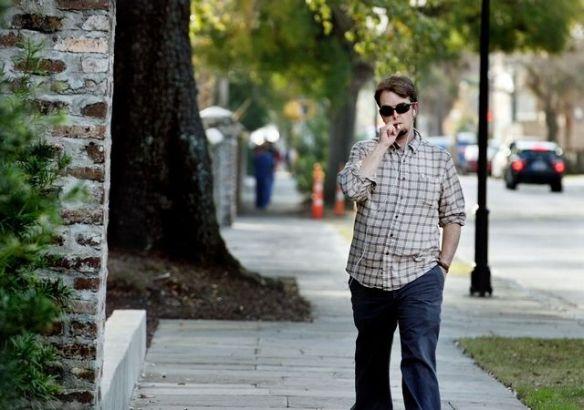 歩きタバコを注意した結果wwwwwwwwwwww