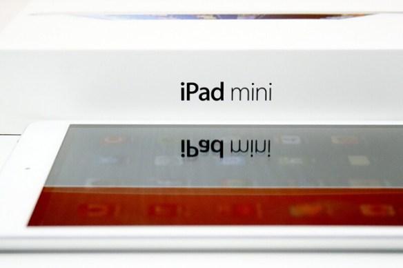 Appleが遂に7インチクラスのタブレットを発売!より持ち運びやすくなったiPadの小型版「iPad mini」【最新タブレット指南】