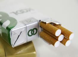 タバコやめたいんだがどうしたらいいの?